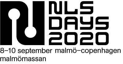 Nordic Life Science Days 2020